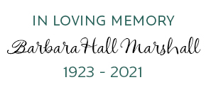 Barbara 's Memorial Site
